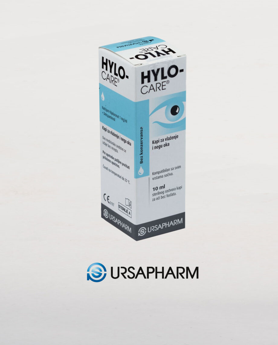 Hylo Care Pack