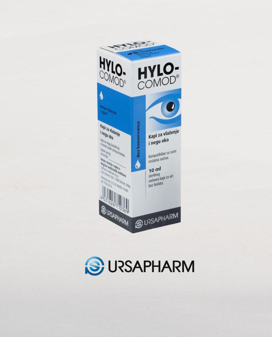 Hylo Comod Pack