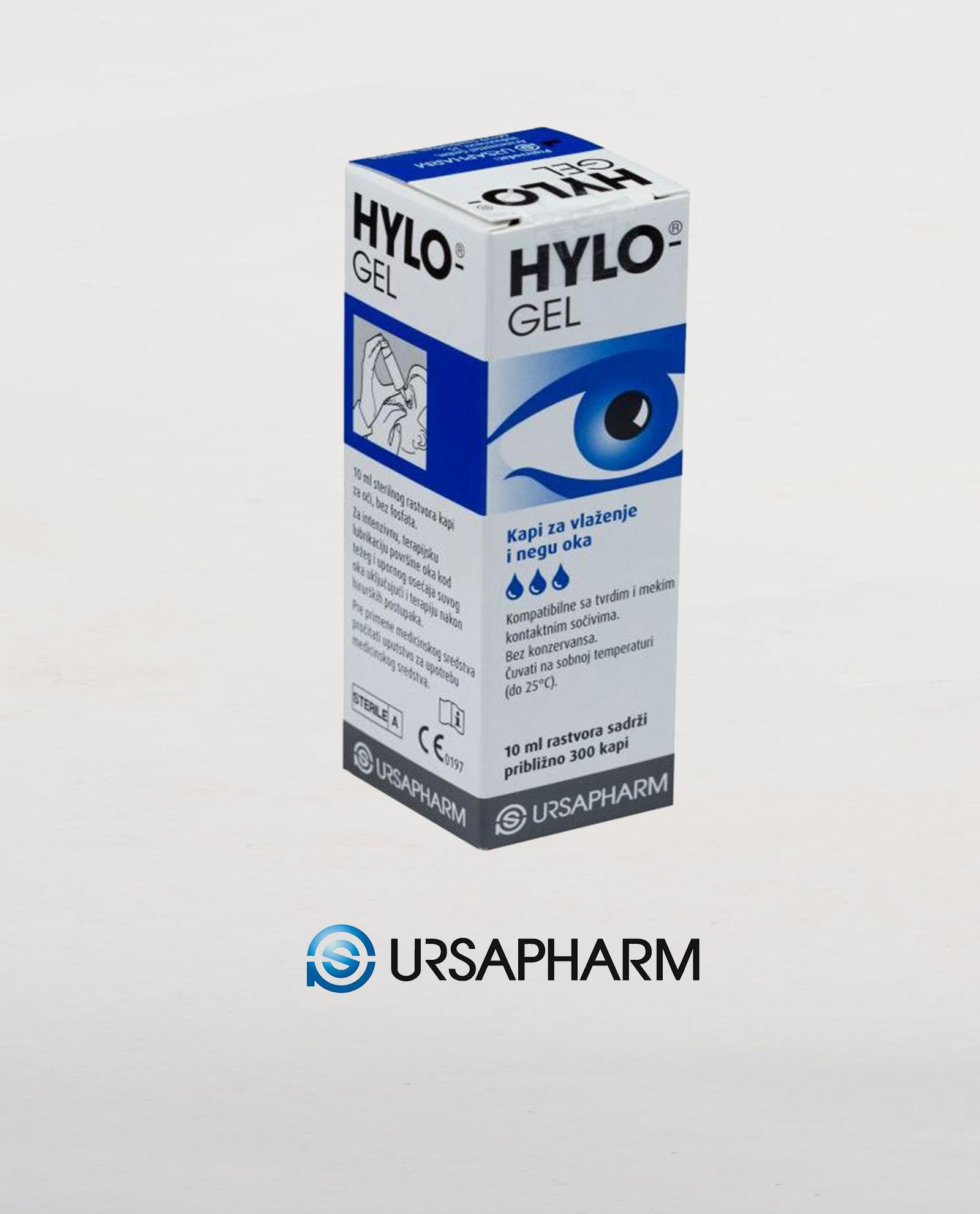 Hylo-Gel-Pack