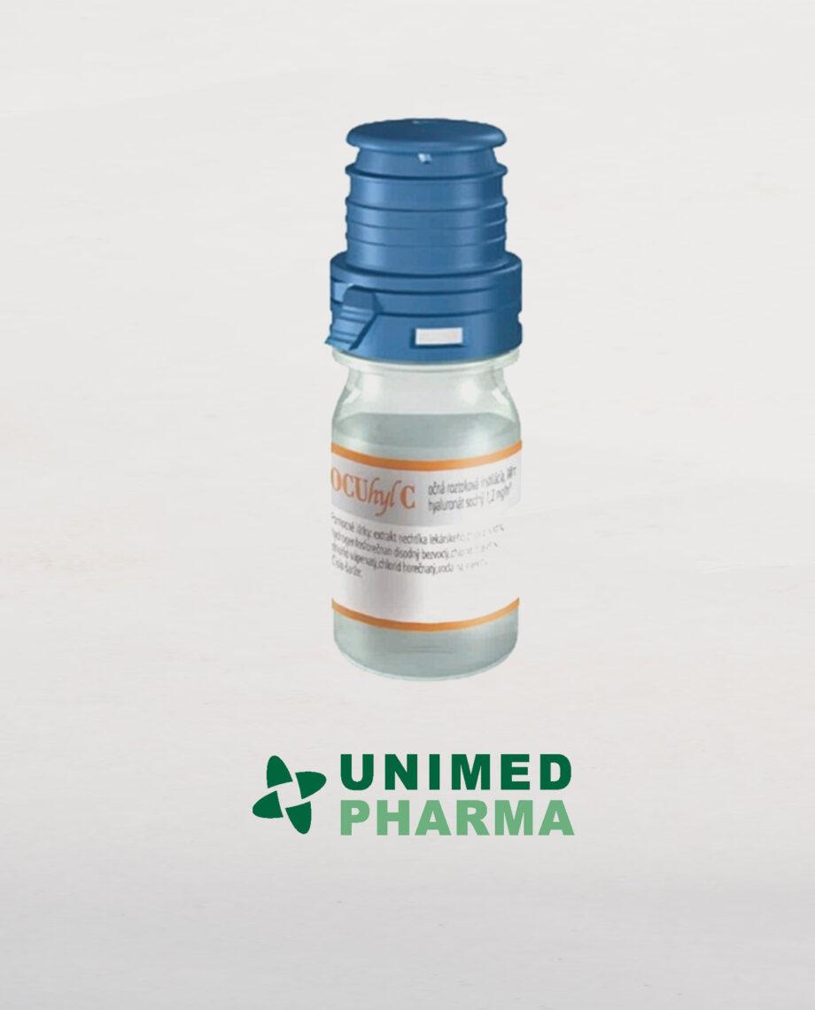 Ocuhyl C Bottle