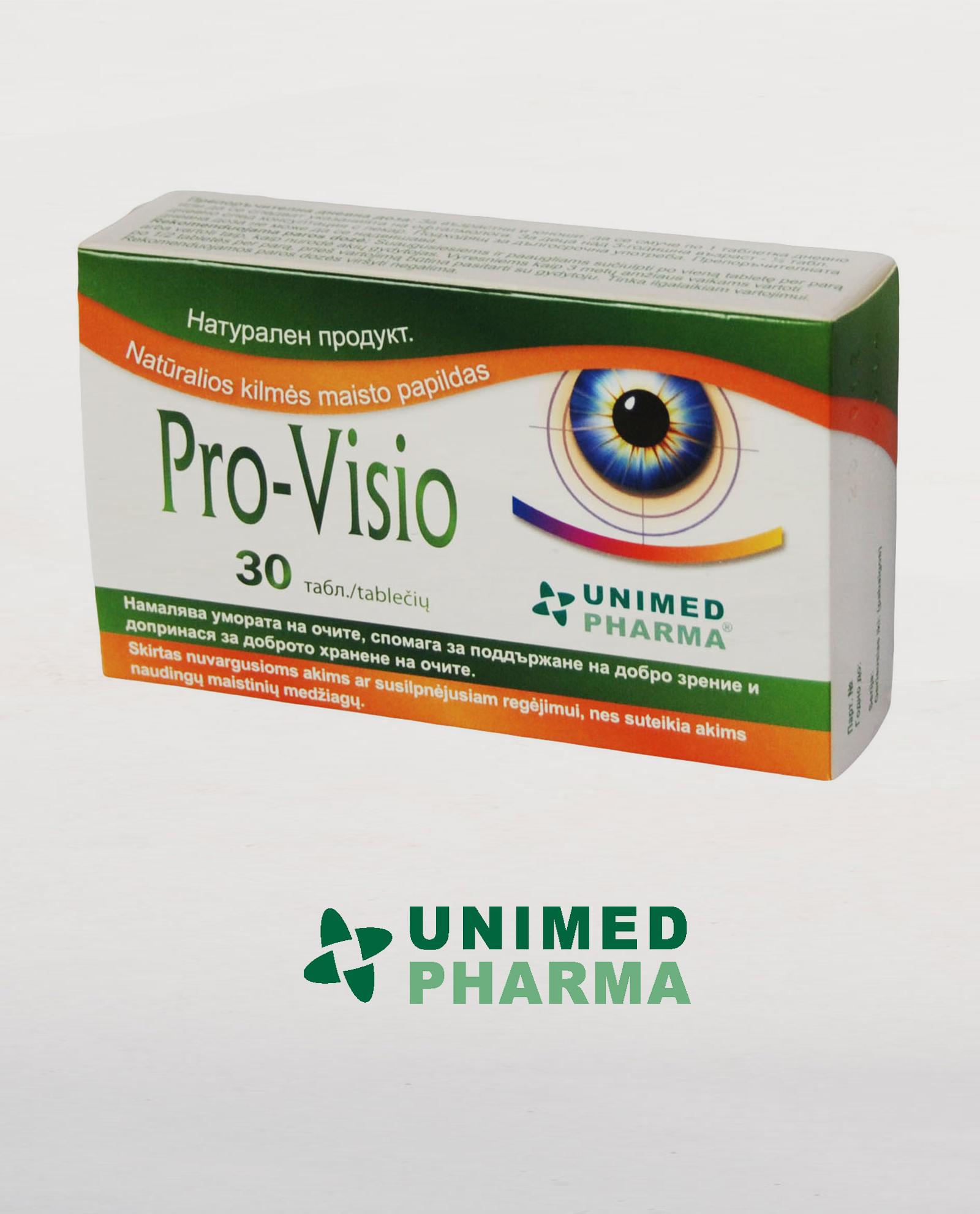 Provisio-Pack