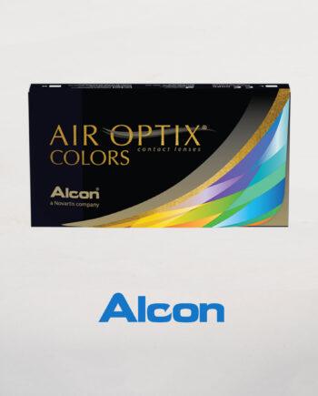 alcon air optics colors
