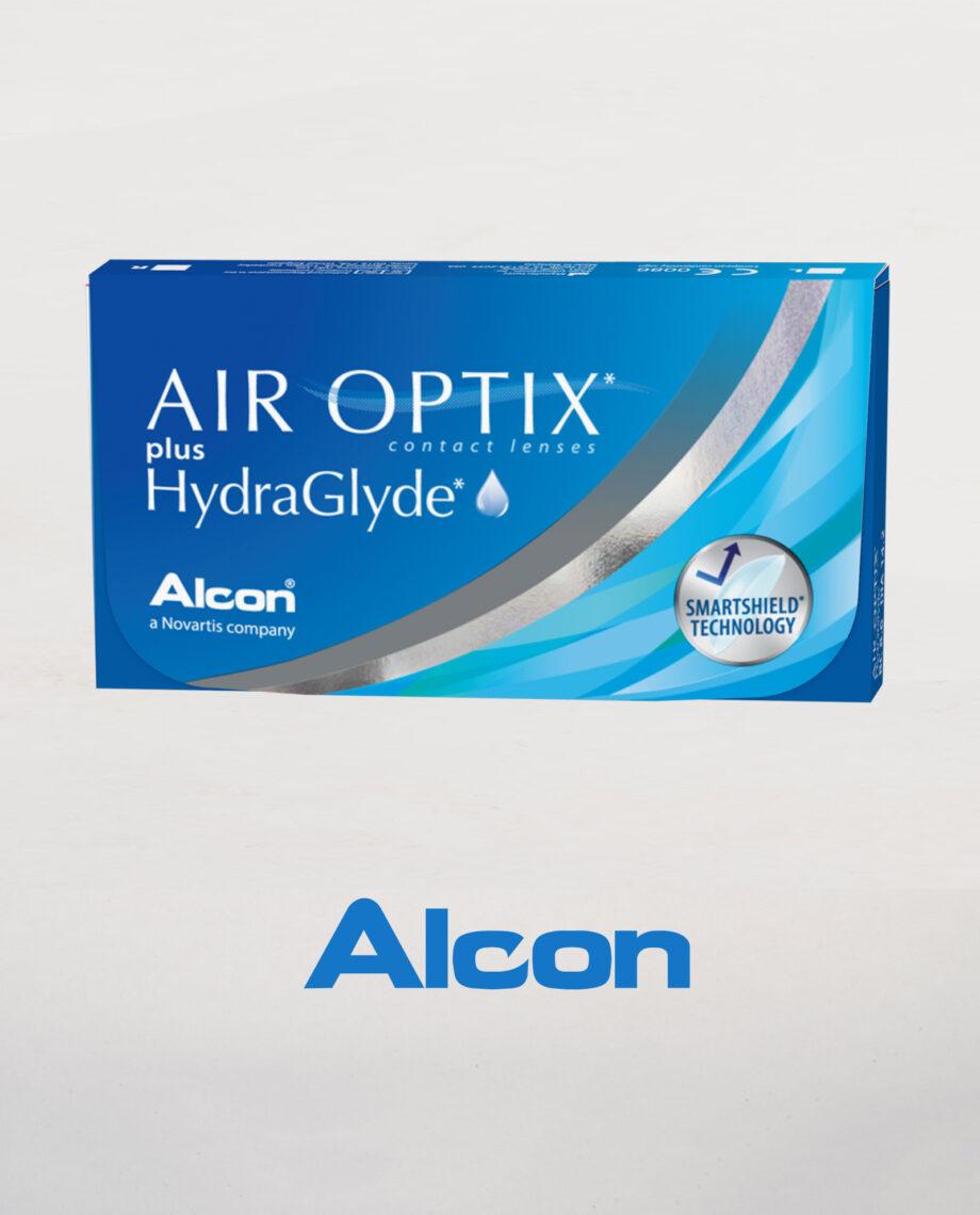 alcon air optics plus hydraglyde