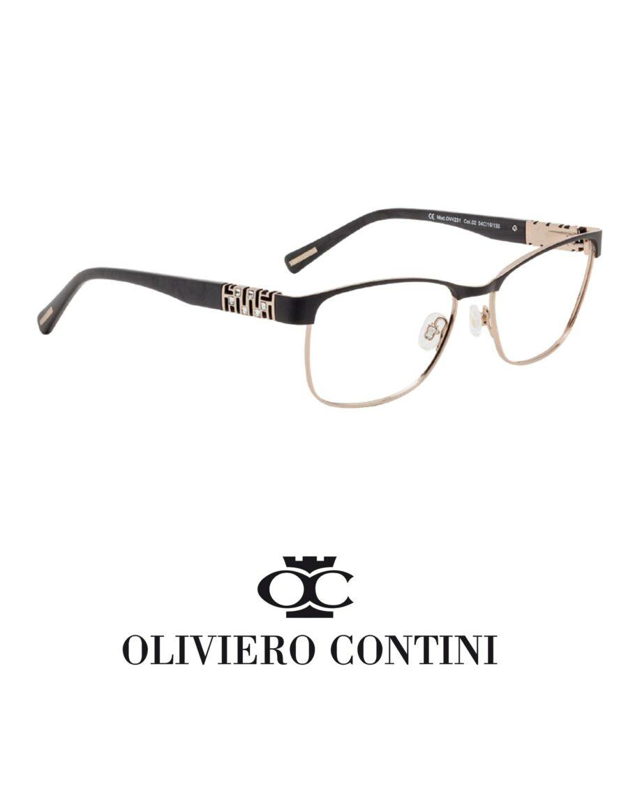 Oliviero Contini OV4231 C02