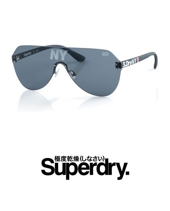 Superdry Monovector 108