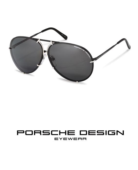 Porsche Design 8478 J