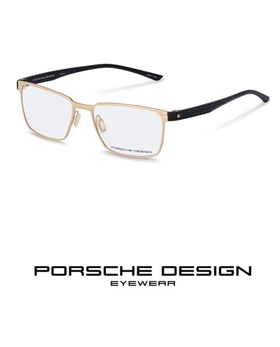 Porsche Design 8354 B