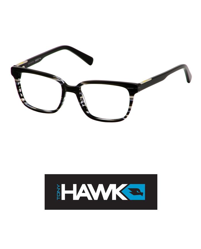 Tonz Hawk 546 2