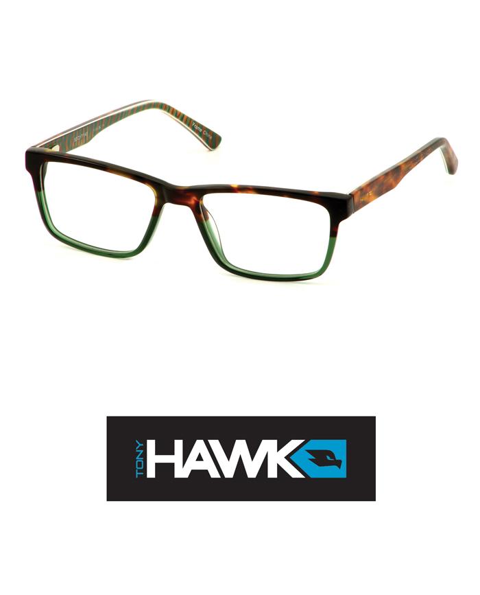 Tonz Hawk 548 1