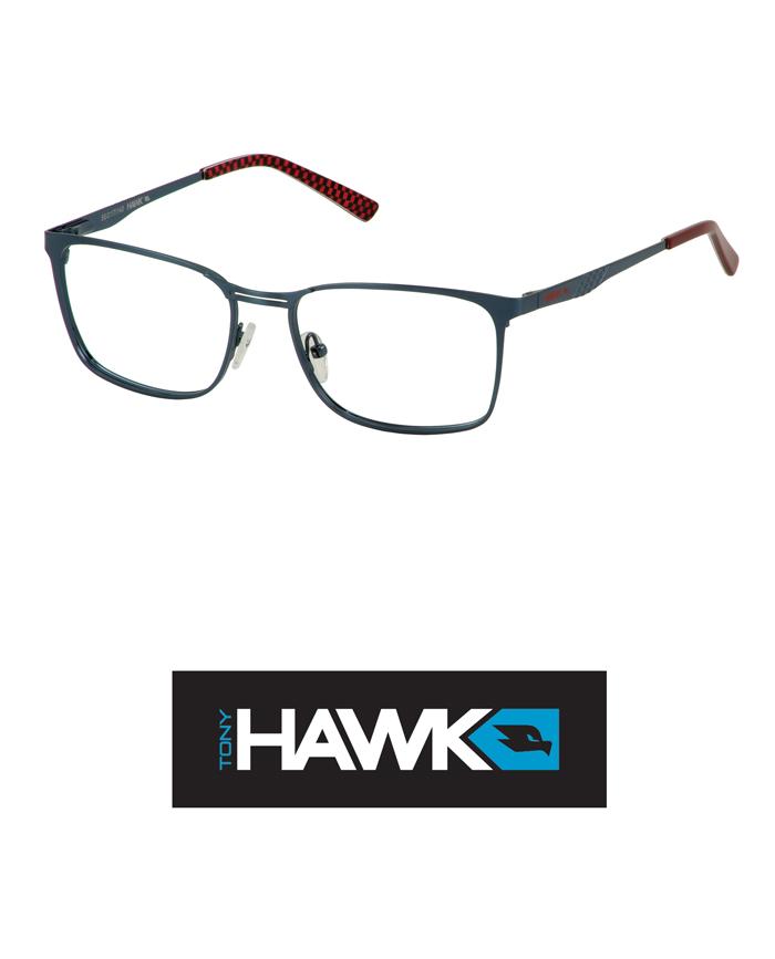 Tonz Hawk 552 2