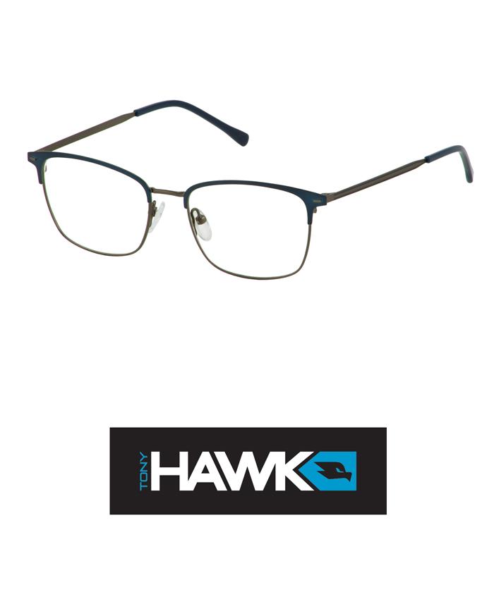 Tonz Hawk 557 2
