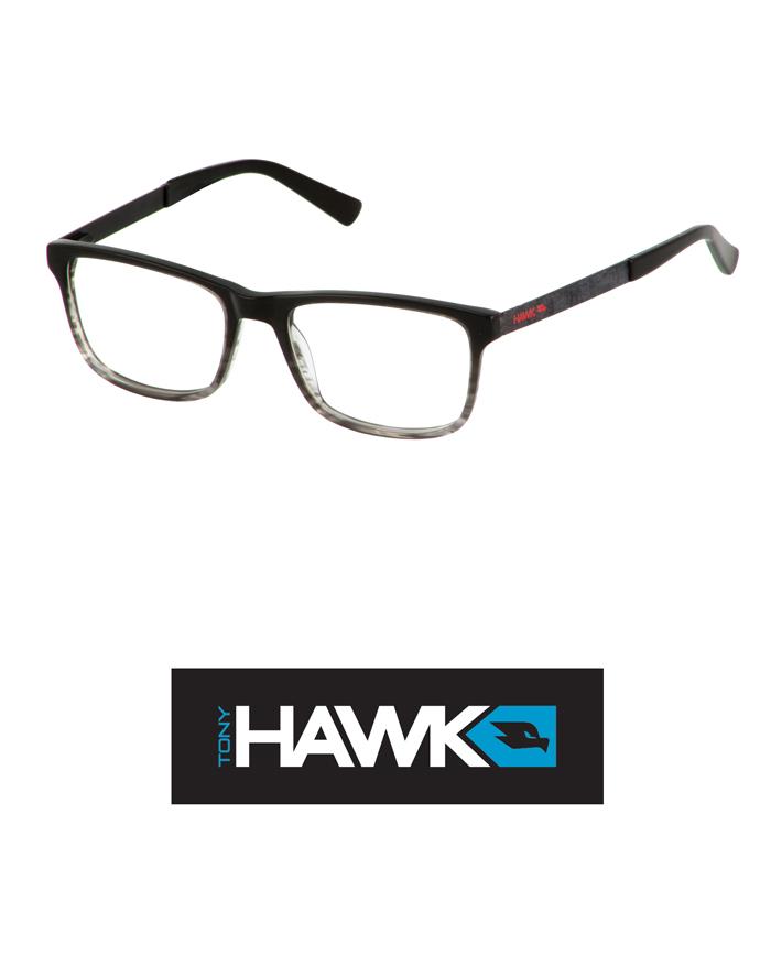 Tonz Hawk 558 3