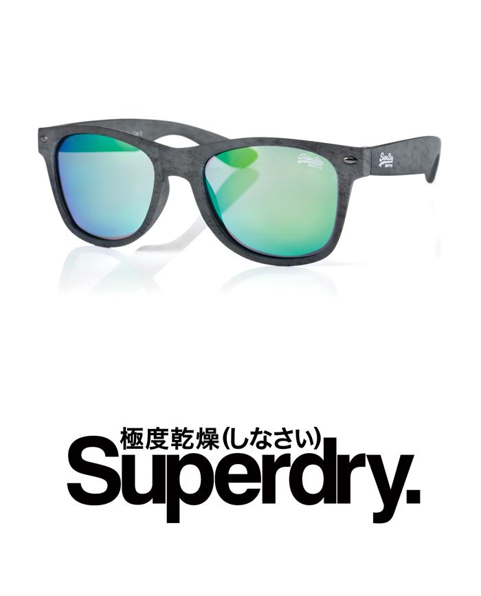 Superdry Alfie 108p