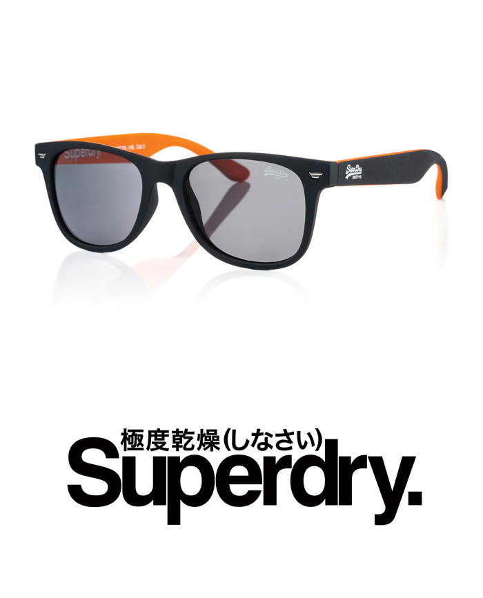 Superdry Raglan 104