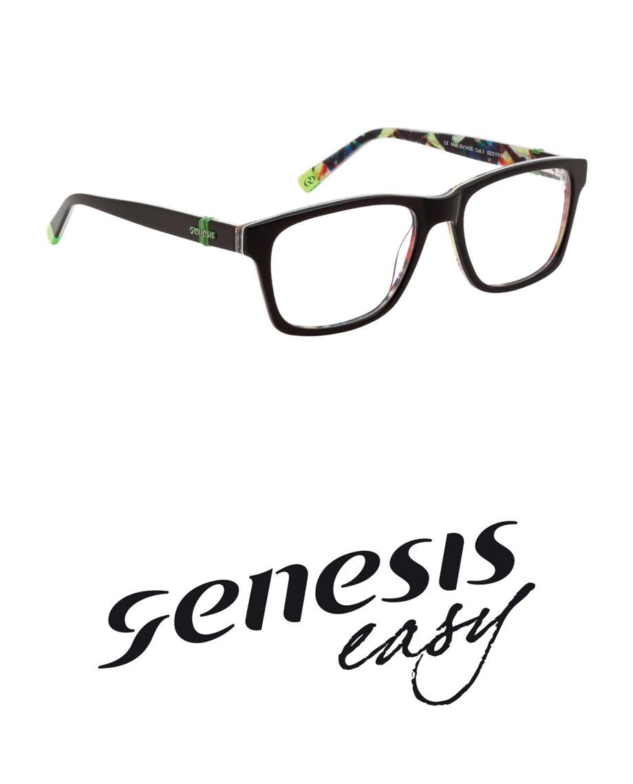 Genesis Easy 1435 01