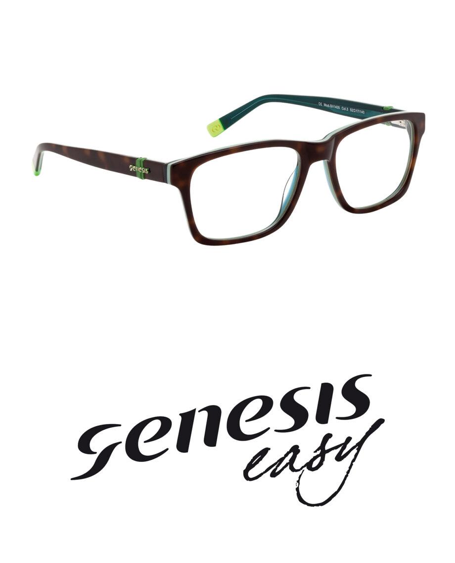Genesis Easy 1435 03