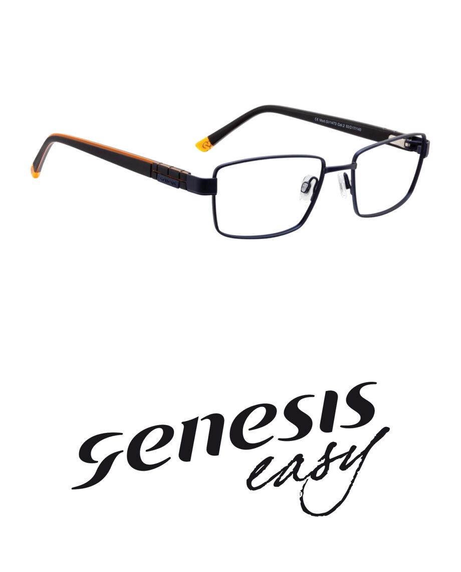 Genesis Easy 1473 02