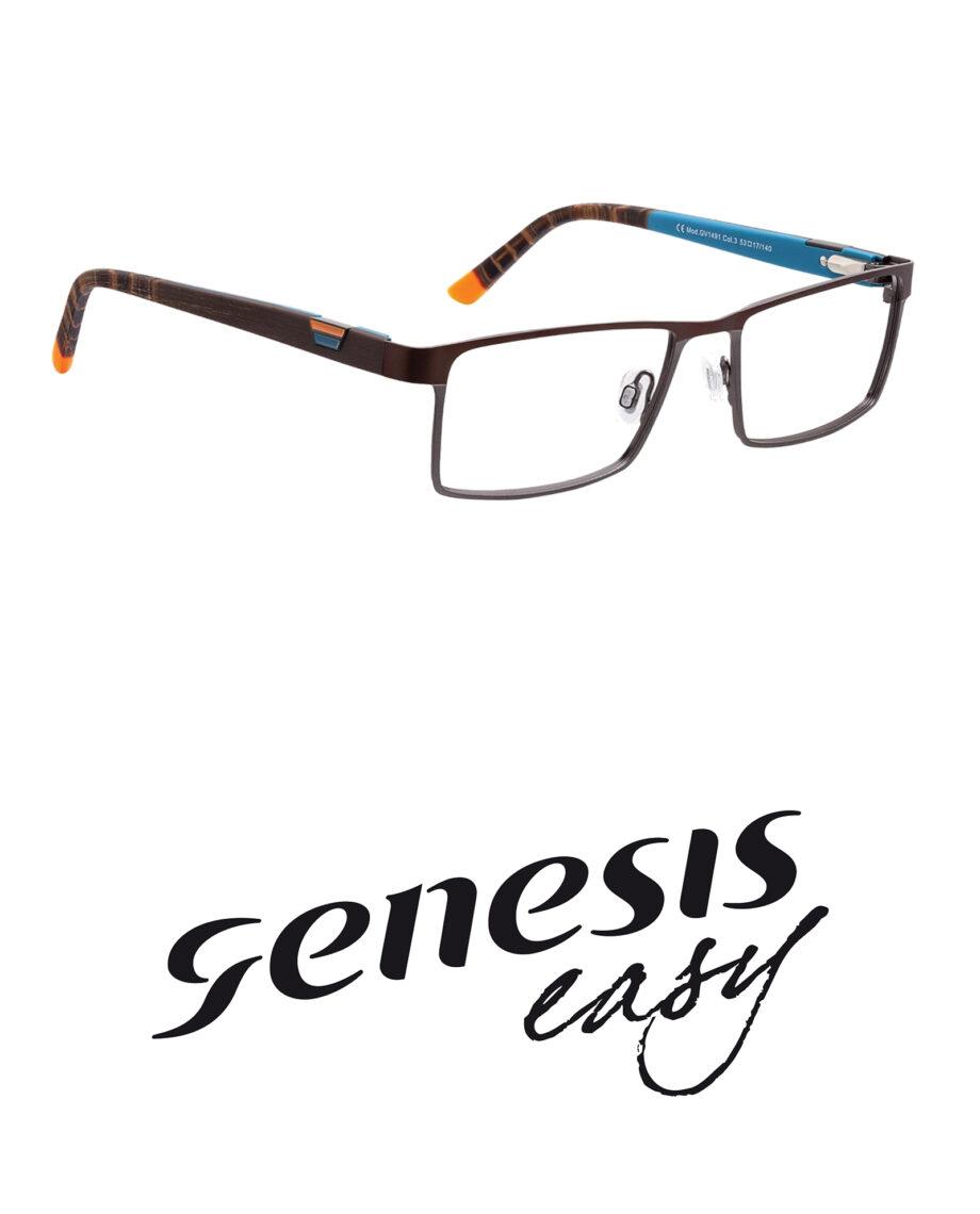 Genesis Easy 1491 03 1