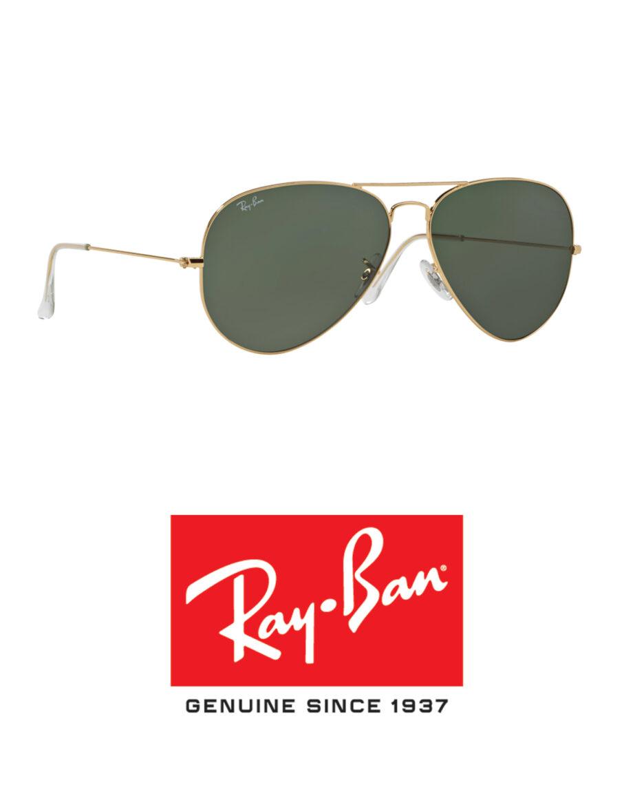 Ray Ban RB 3025 001