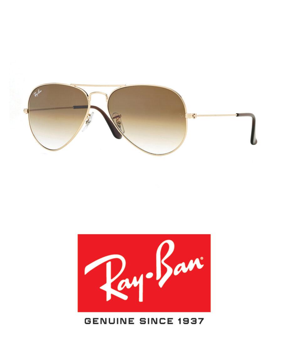 Ray Ban RB 3025 00151