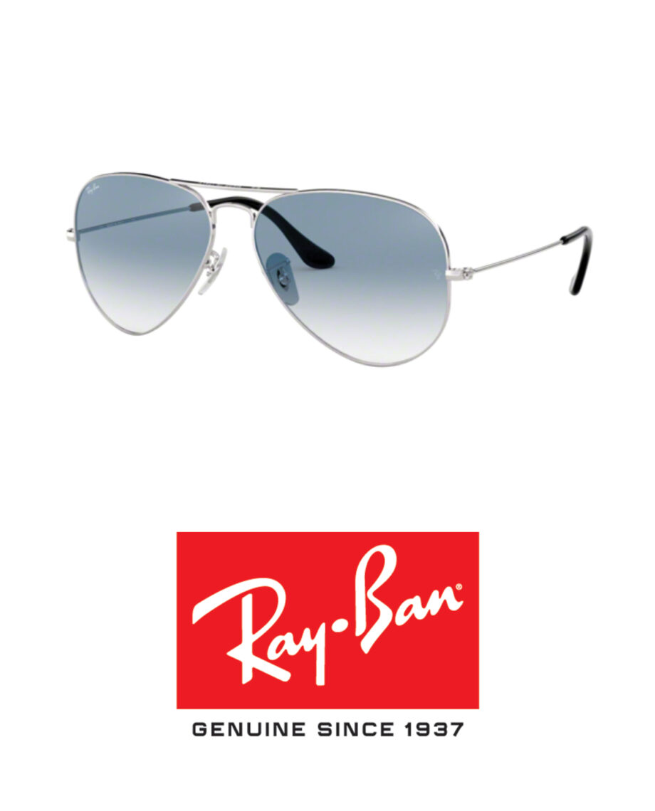 Ray Ban RB 3025 0033F
