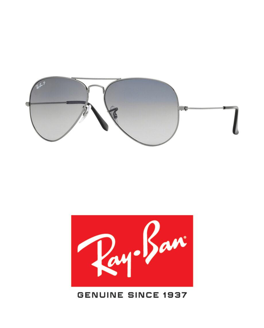 Ray Ban RB 3025 00478