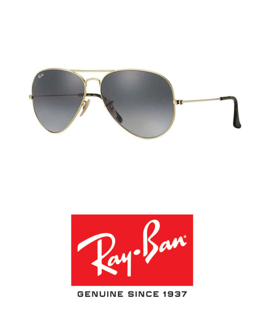 Ray Ban RB 3025 18171