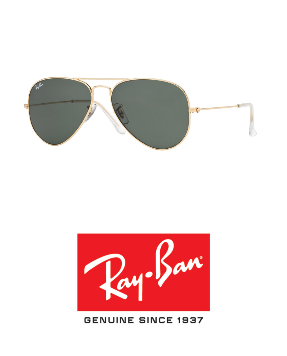 Ray Ban RB 3025 W3234