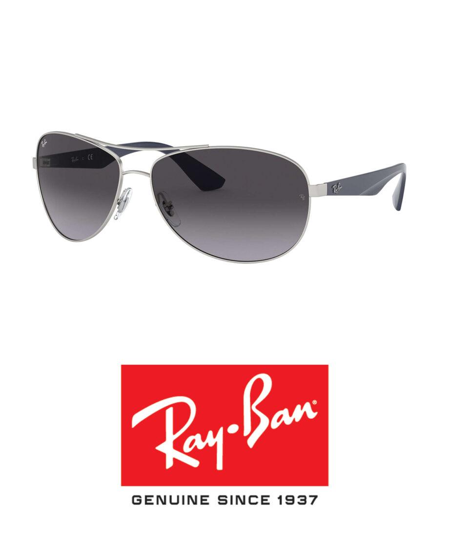 Ray Ban RB 3526 0198G