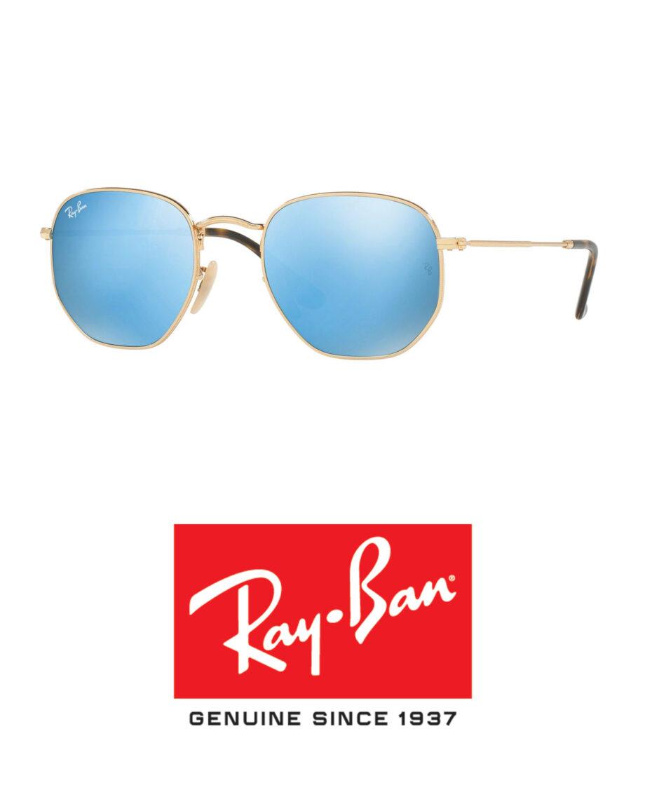 Ray Ban RB 3548N 0019O