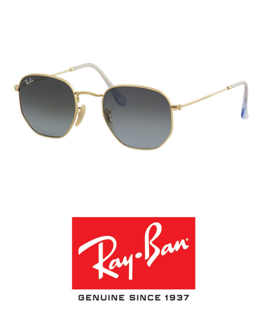 Ray Ban RB 3548N 91233M