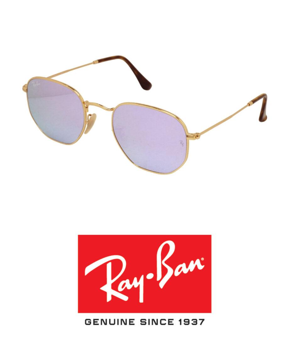 Ray Ban RB 3548n 0018O