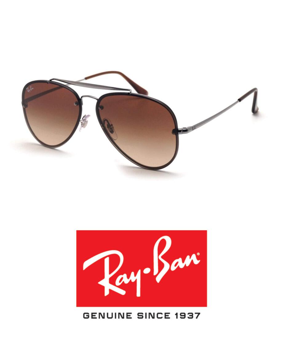 Ray Ban RB 3584N 00413