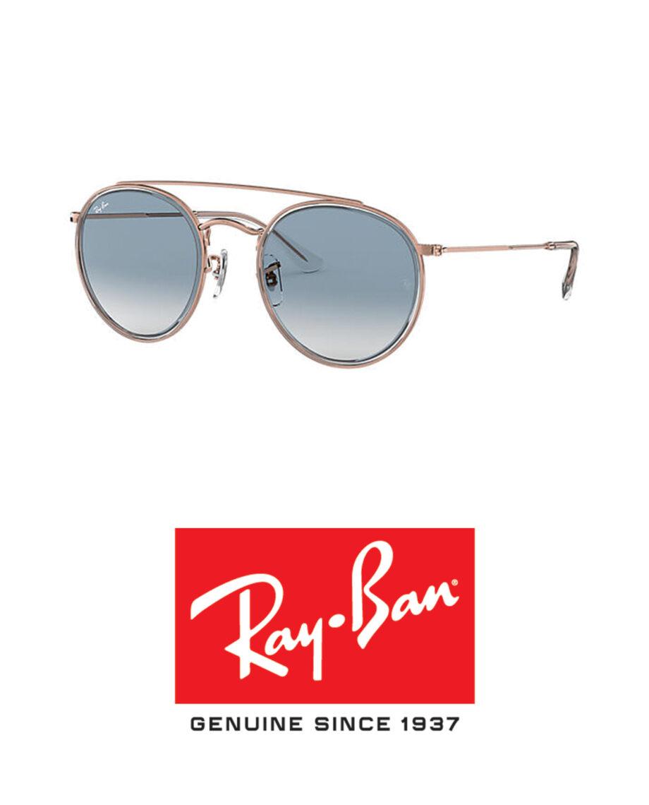 Ray Ban RB 3647N 90683F