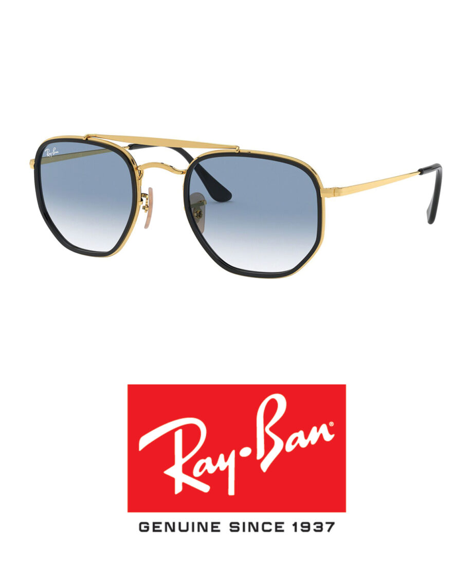 Ray Ban RB 3648M 91673F