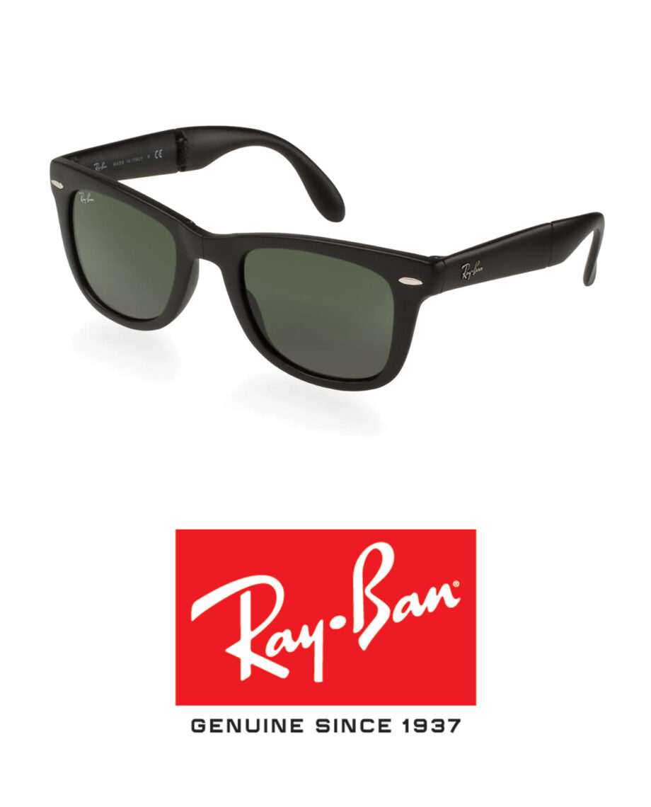 Ray Ban RB 4105 601S