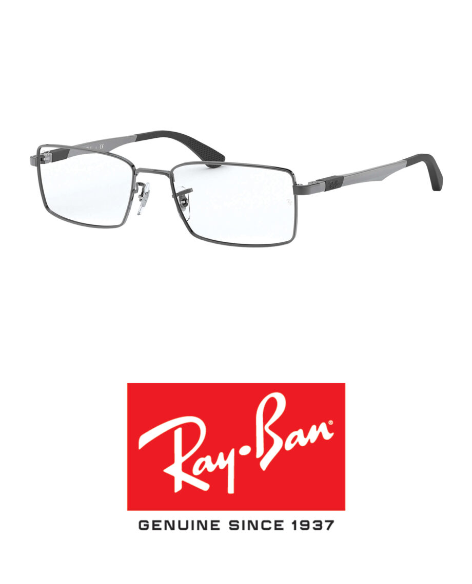 Ray Ban RX 6275 2502