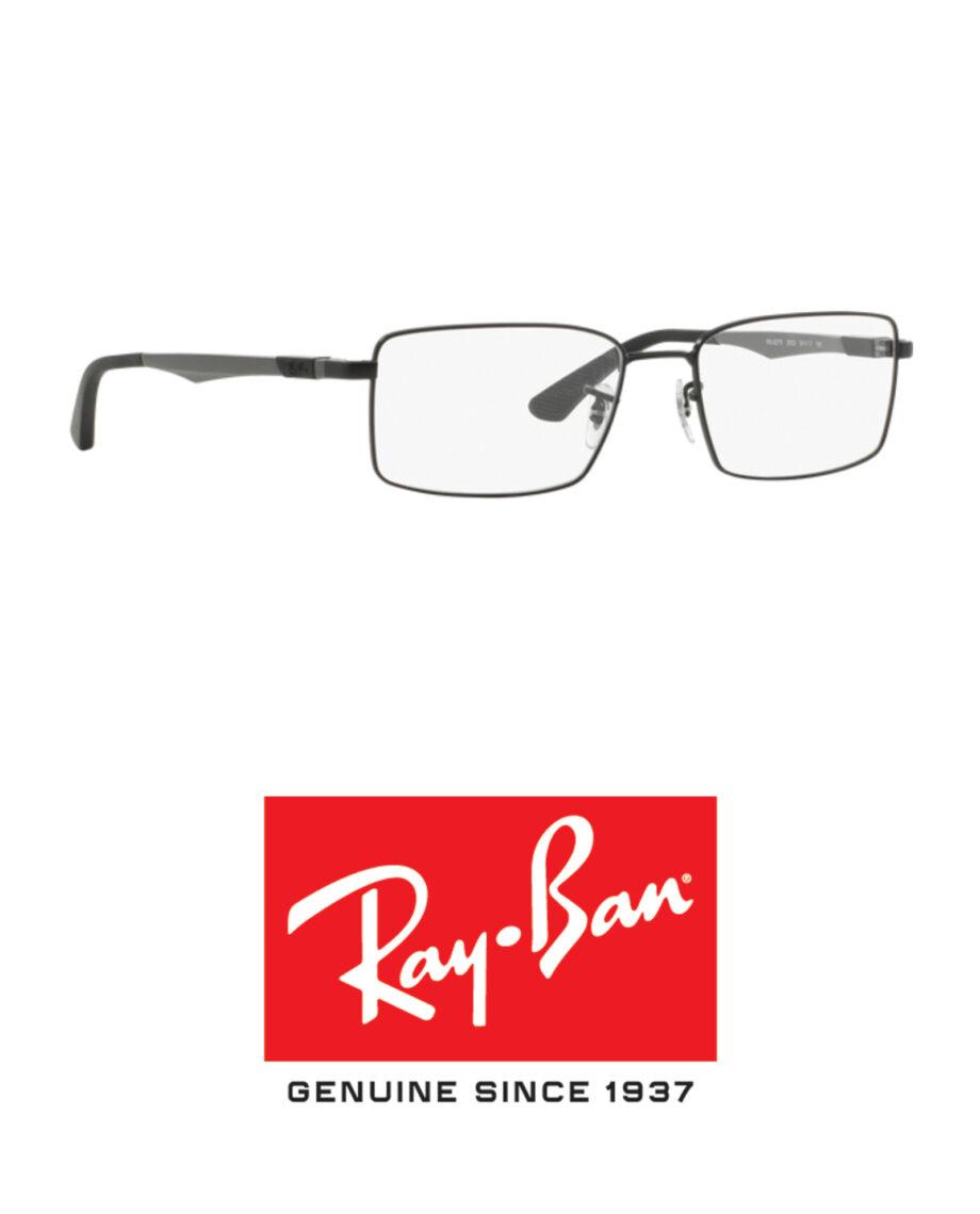 Ray Ban RX 6275 2503