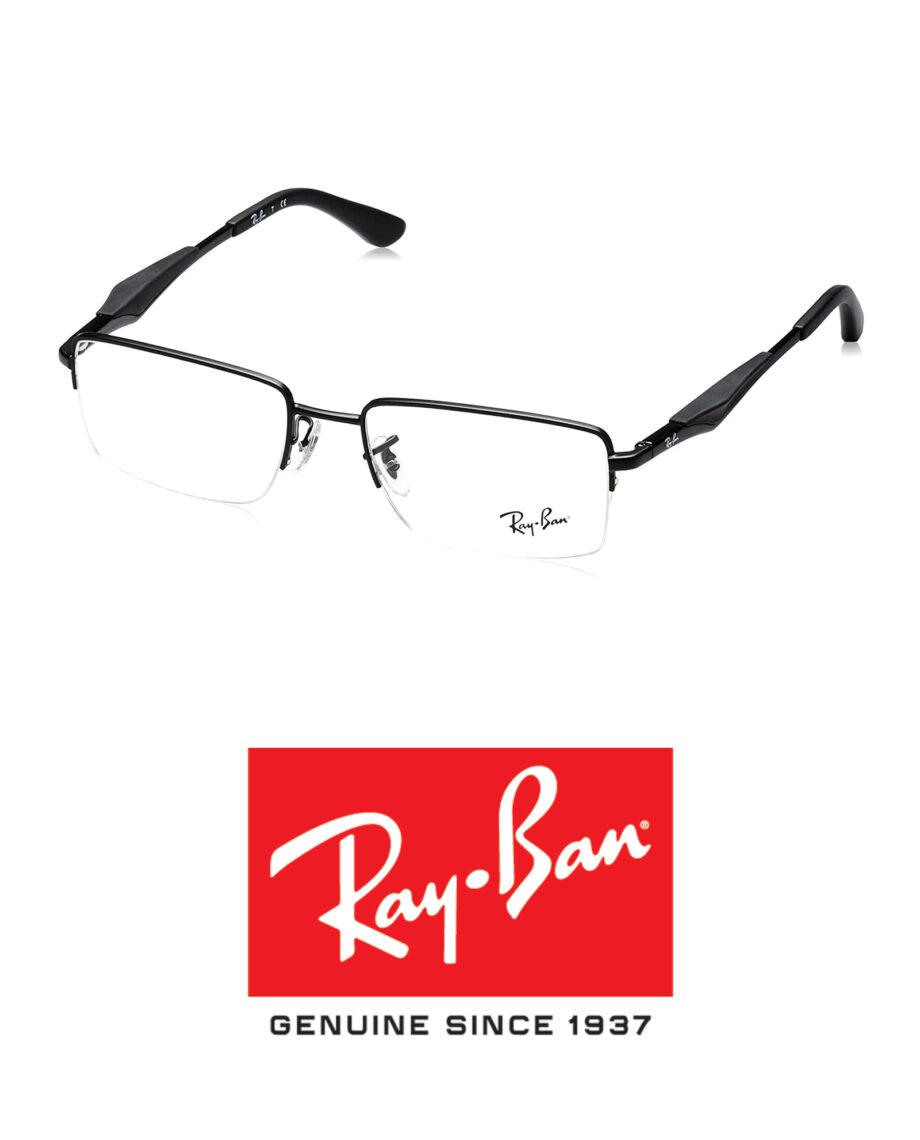 Ray Ban RX 6285 2502