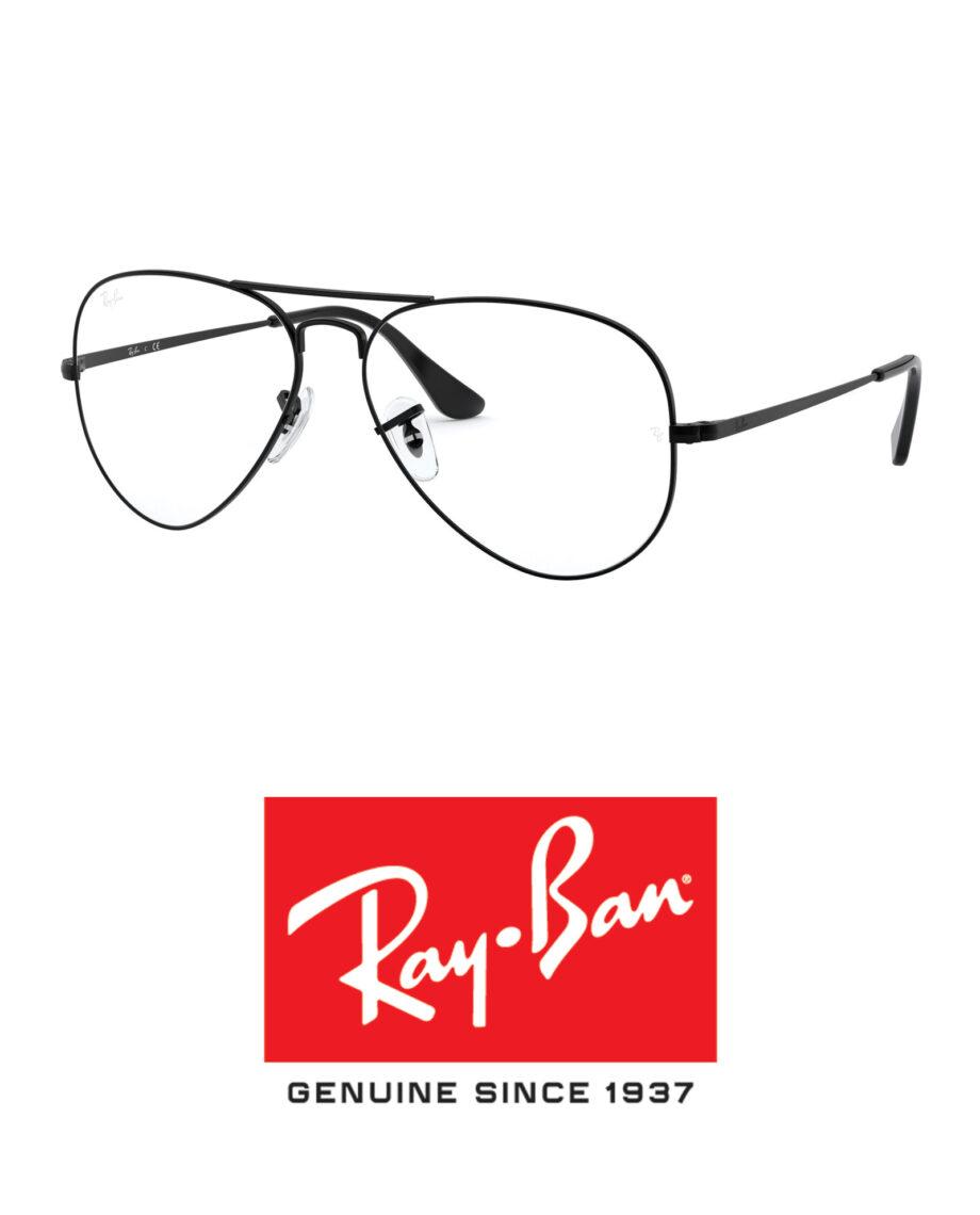 Ray Ban RX 6489 2503