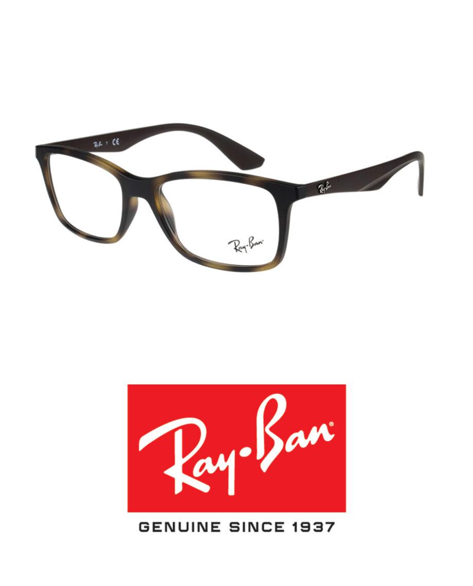 Ray Ban RX 7047 5573