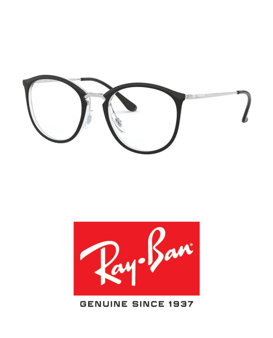 Ray Ban RX 7140 5852