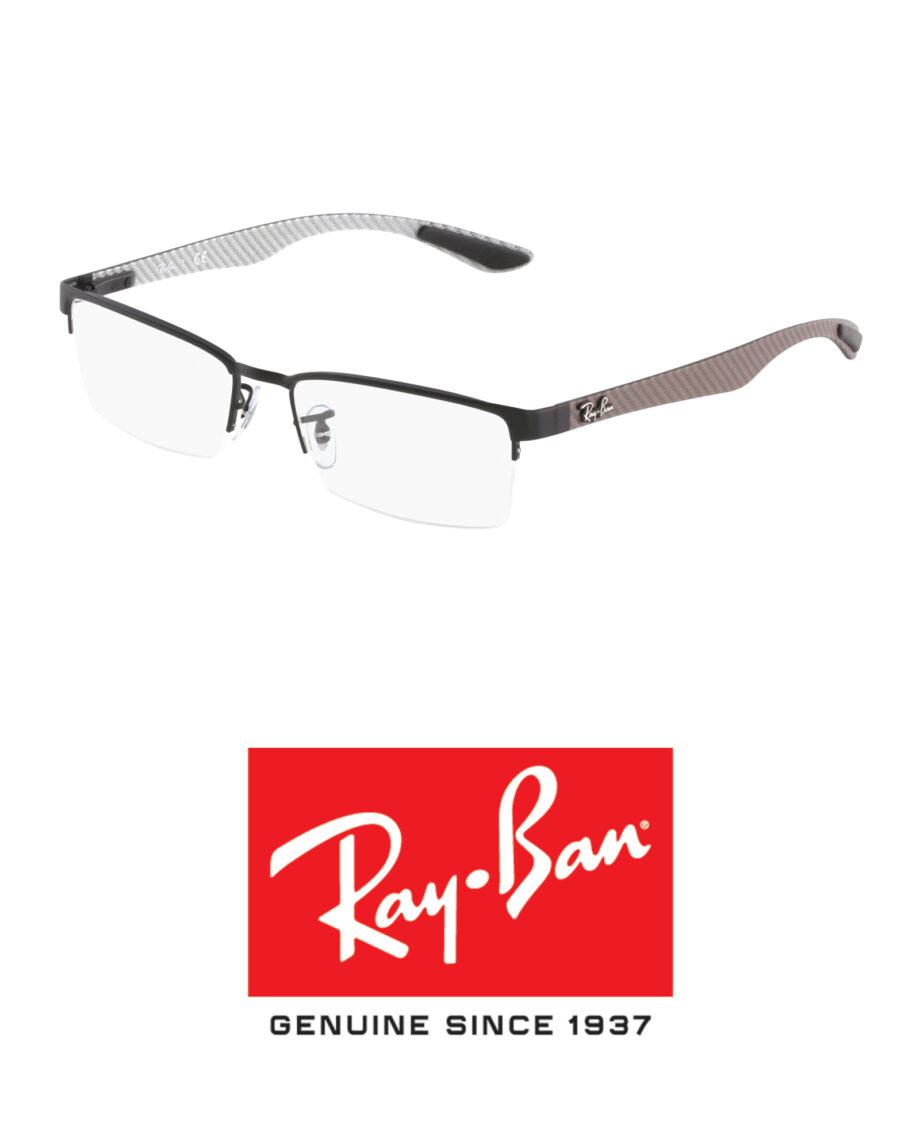 Ray Ban RX 8412 2503