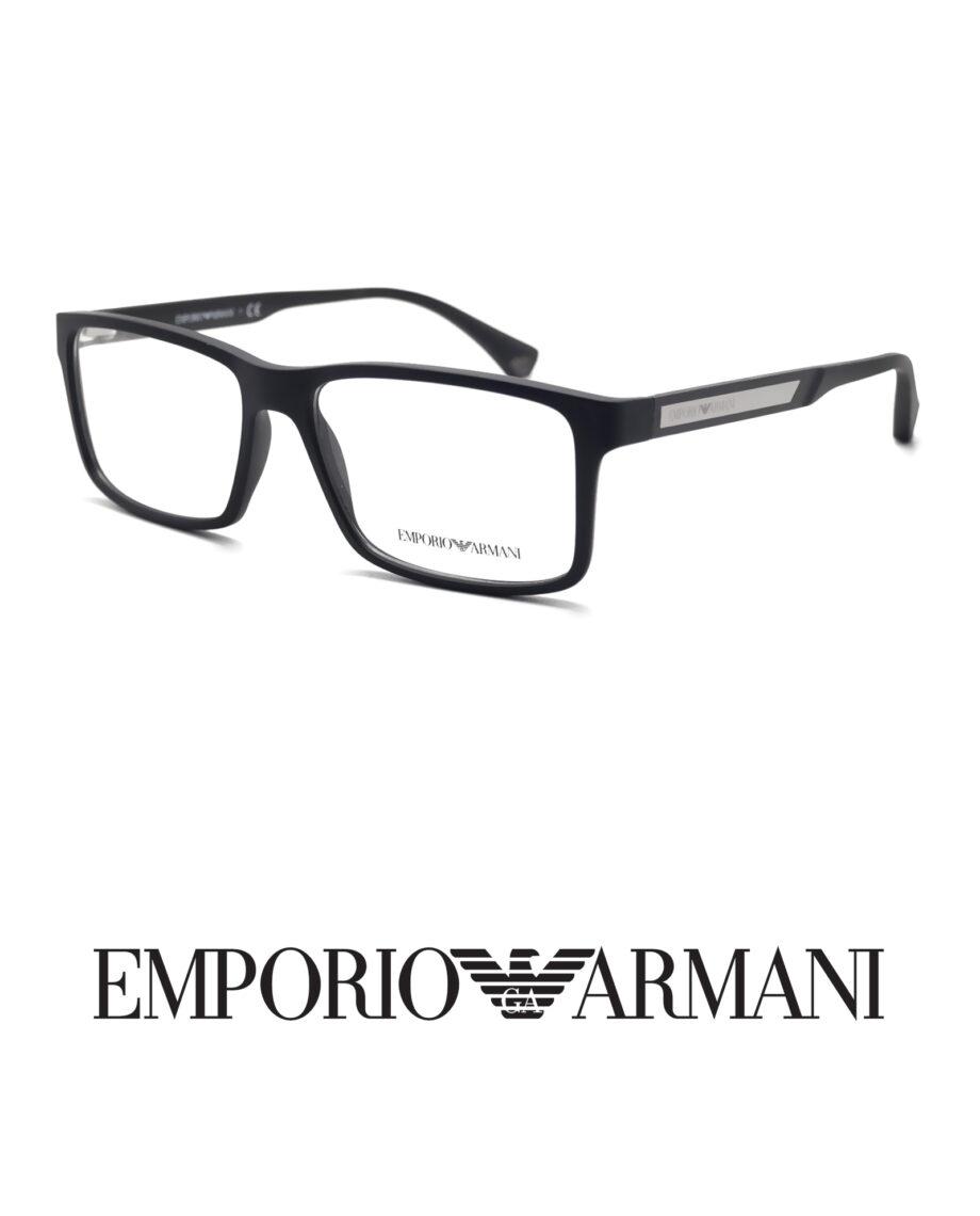 Emporio Armani EA3038 5063