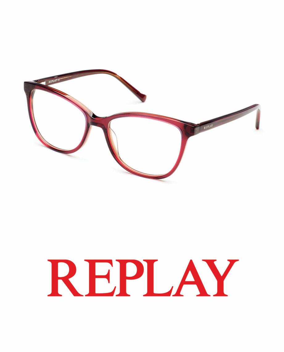 REPLAY RY 179 V04