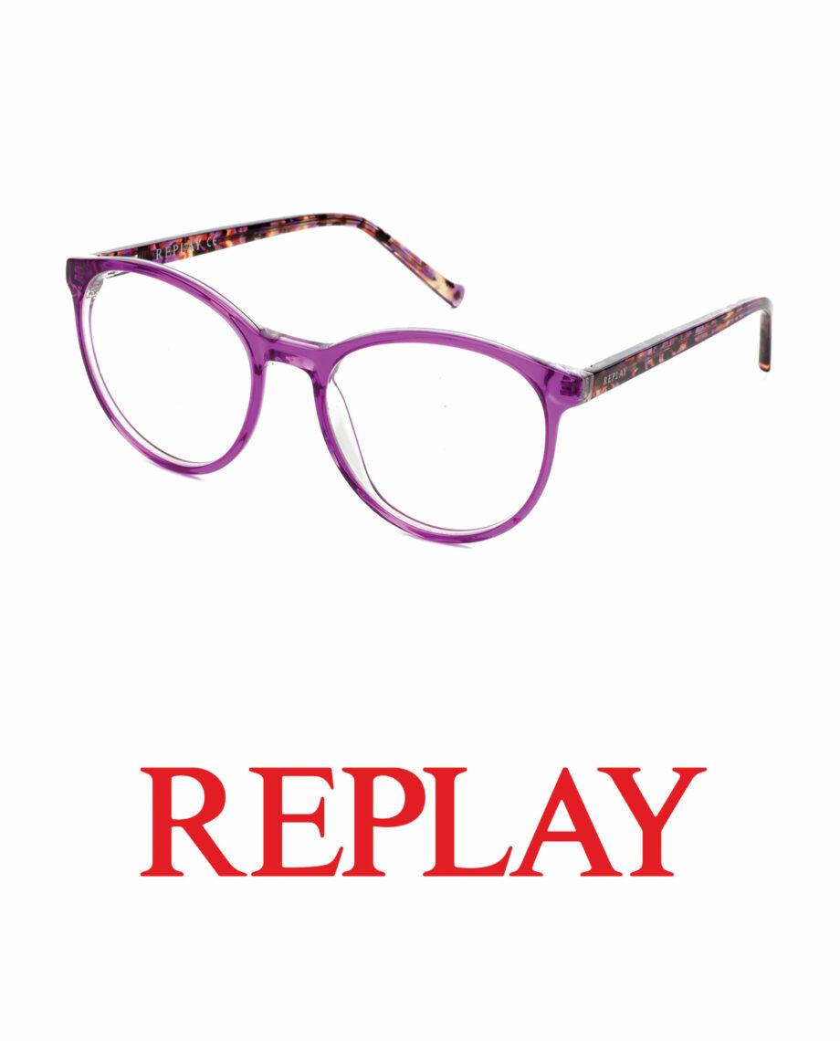 REPLAY RY 180 V03