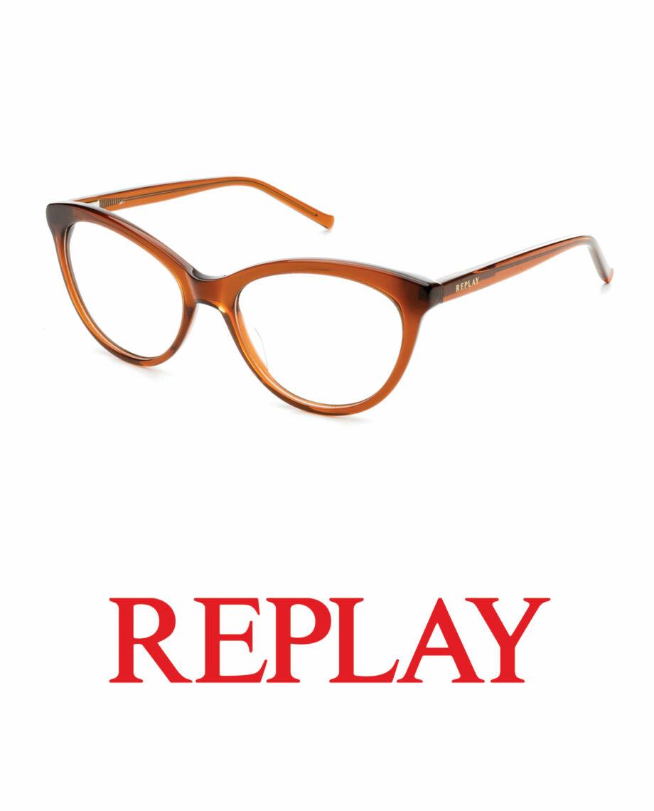 REPLAY RY 200 V02