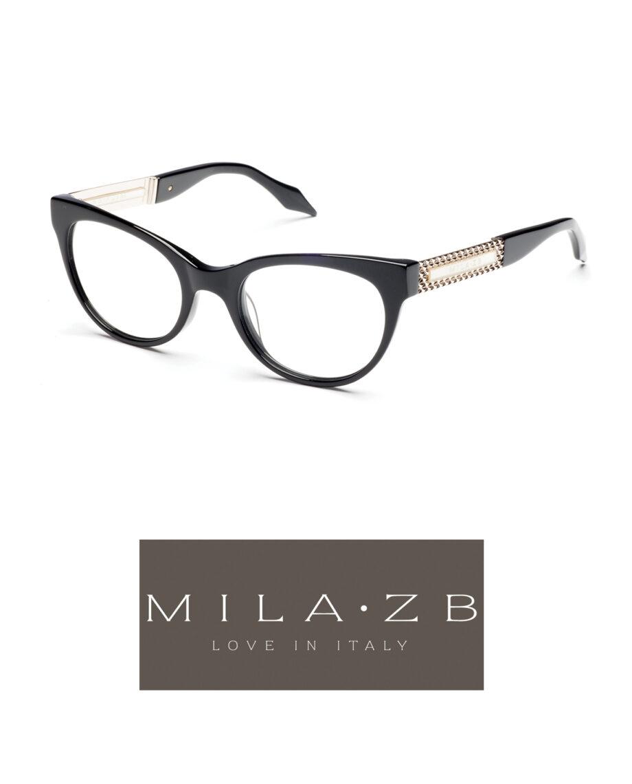 Mila Zegna MZ091 V01