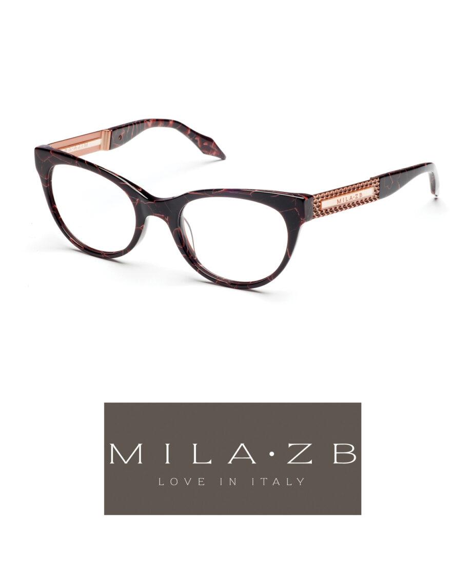 Mila Zegna MZ091 V02