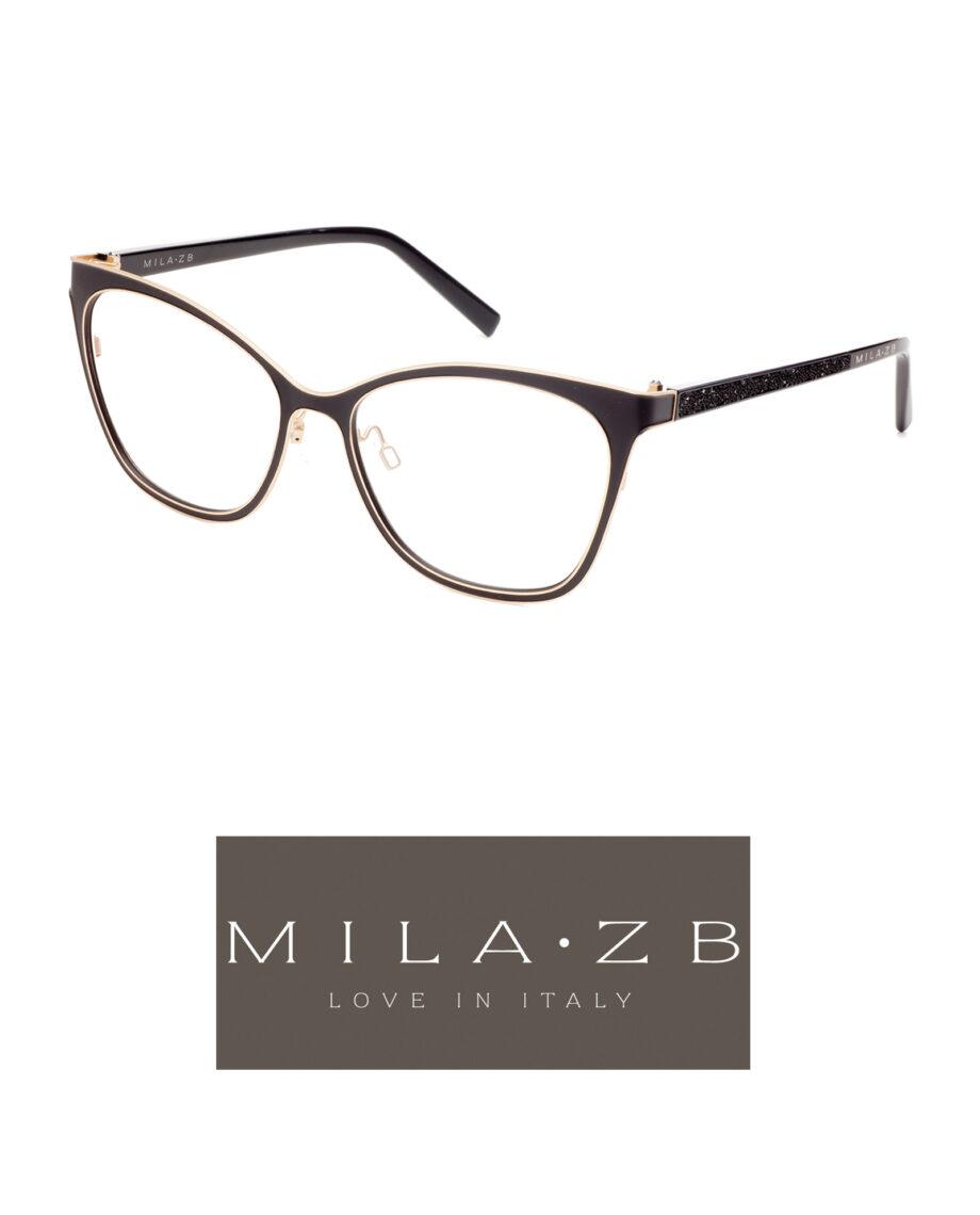 Mila Zegna MZ116 V01